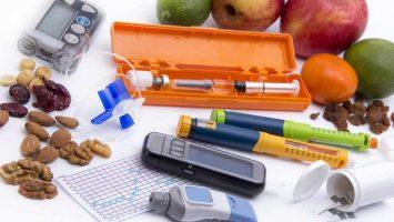 Jak se léčila cukrovka před inzulinem