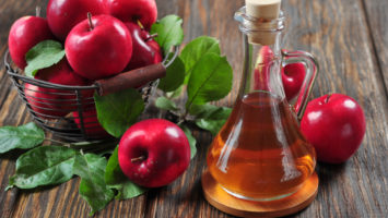 Octová dieta a jablečný ocet k hubnutí