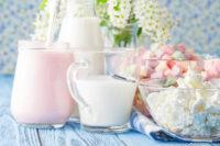 Proč omezit mléko a mléčné výrobky