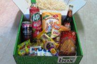 RECENZE: Brandnooz Box v červnu 2016 představil studený čaj i hořkou colu