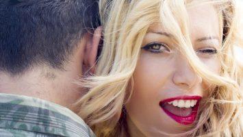 Jak si podmanit muže