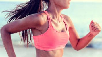 Jak si správně vybrat sportovní podprsenku