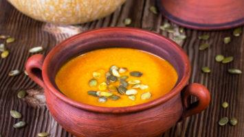 Recepty z dýňových semínek