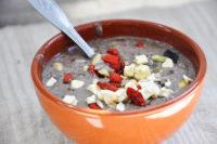 Kollathova snídaně. Jak ji připravit a jaké má účinky na zdraví?