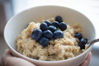 Ovesná kaše dieta a kalorie