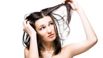 Co dělat proti suché pokožce hlavy