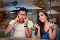 Emocionální závislost na partnerovi
