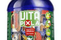 Vitapixla zdravá snídaně malá pixla