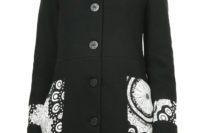 Obnovte si podzimní šatník s Desigual. Úchvatné kousky najdete ve výprodeji i nové kolekci