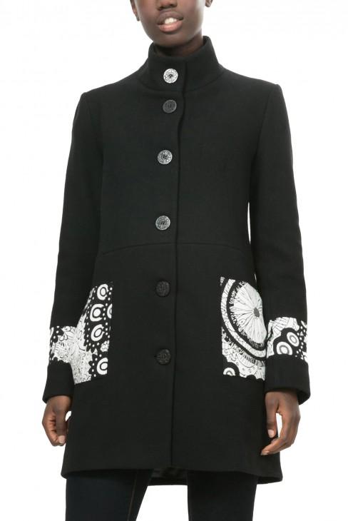 kabát Desigual