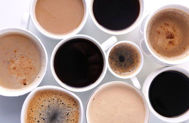 Čím nahradit kávu