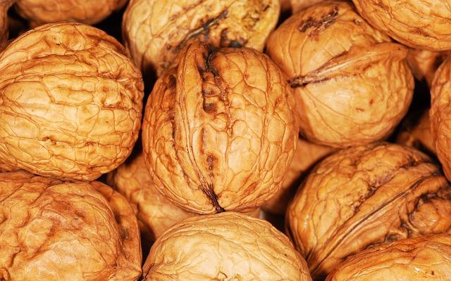 Jak uchovat vlašské ořechy
