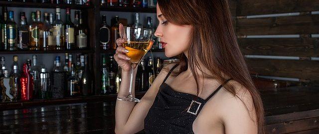 Kolik kalorií je v alkoholu
