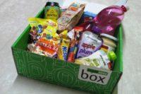 RECENZE: Brandnooz Box v září 2016 představil novou