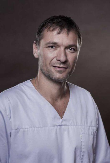 FOTO: Plastický chirurg MUDr. Petr Hýža