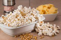 Popcorn a jeho kalorie. Je zdravý a smíte ho při dietě?