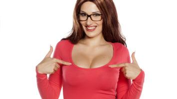 Soutěž o zvětšení augmentaci prsou s modelací
