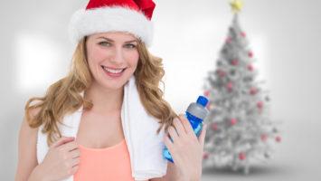 Fitness pomůcky dárek k vánocům