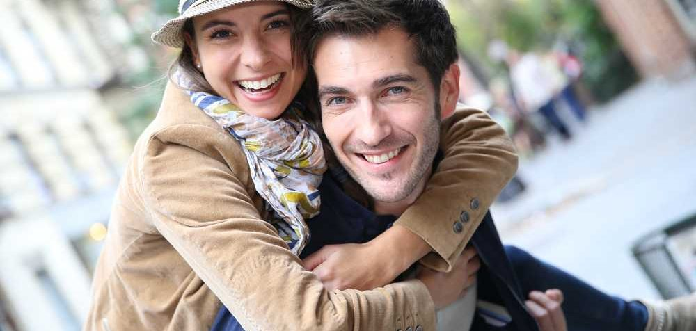 Jak udělat partnera šťastným