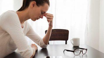 Co dělat proti stresu