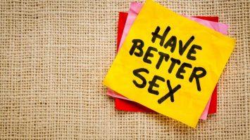 Jak být lepší v sexu