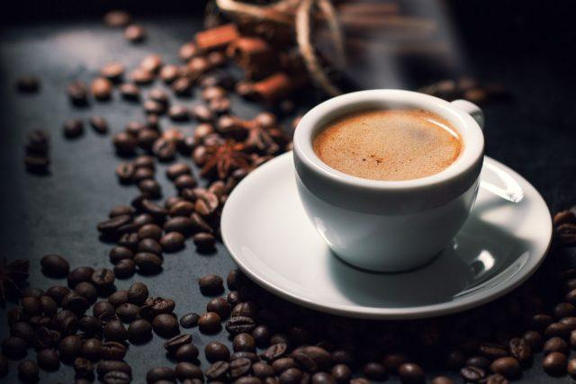 Espresso kalorie