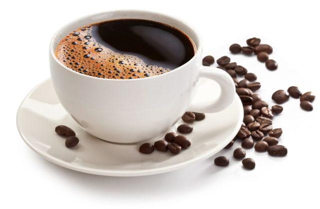 Turecká káva kalorie