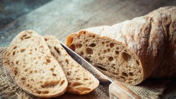 Chleba do lednice