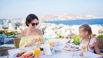 Jak se stravovat v zahraničí, řecká kuchyně