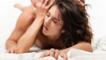 Polohy při sexu