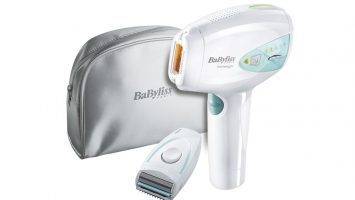 Epilátor BabyLiss G973PE