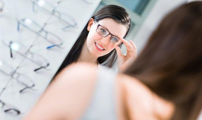 Jak vybrat brýle