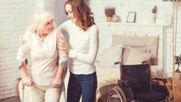Invalidní důchod, senioři