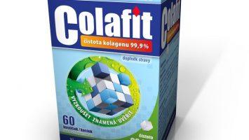 Colafit, kloubní výživa