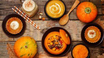 Dýně, superpotravina pro diabetiky
