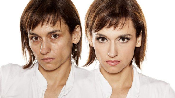 Podkladové báze pod make-up