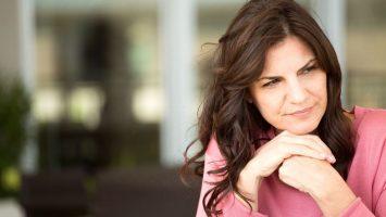 Krize středního věku u ženy