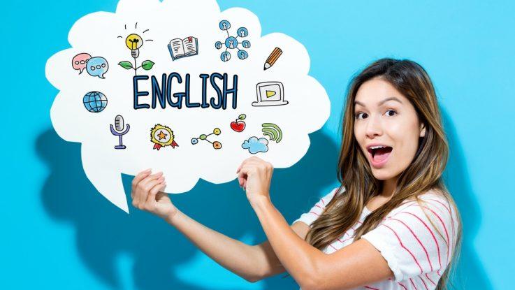 Zábavné učení angličtiny