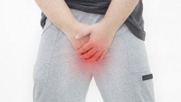 Genitální herpes, pohlavně přenosné choroby