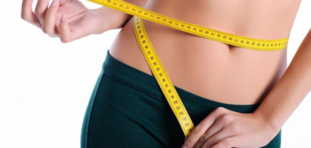 Koření a hubnutí