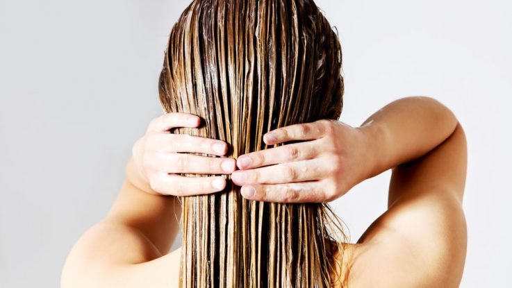 Proč kondicionér ničí naše vlasy