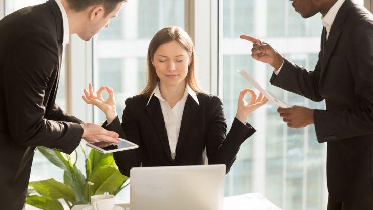 Jak se naučit řídit priority v práci