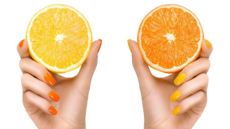 Vitamíny na nehty