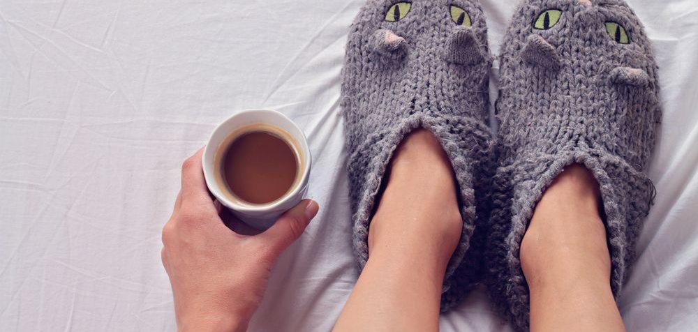 Studené nohy, příčiny co dělat