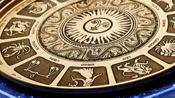 Horoskop na leden, měsíční horoskop