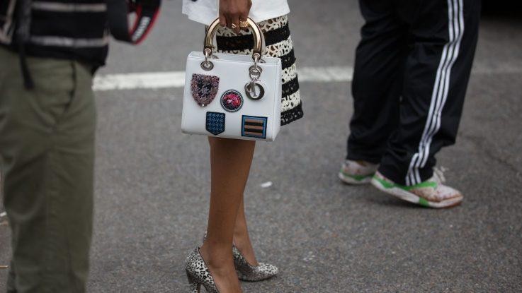 luxusní kabelky