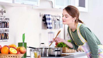 Chyby v kuchyni
