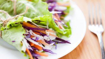 Kdy syrová strava škodí, koncept raw food