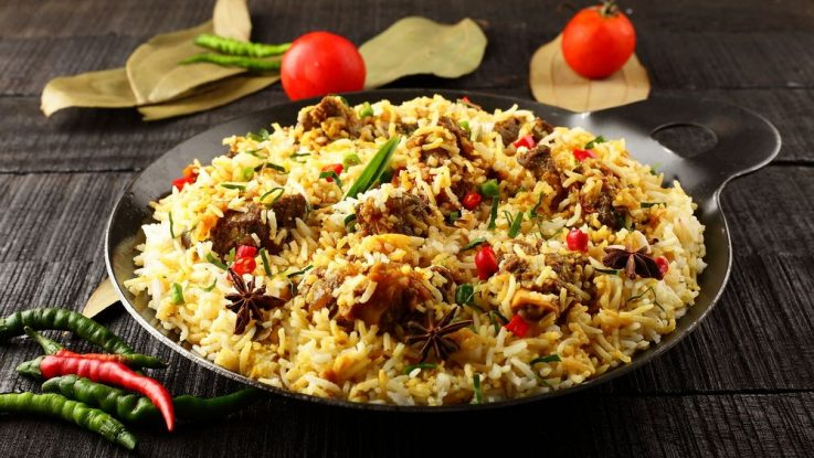 arzen v rýži