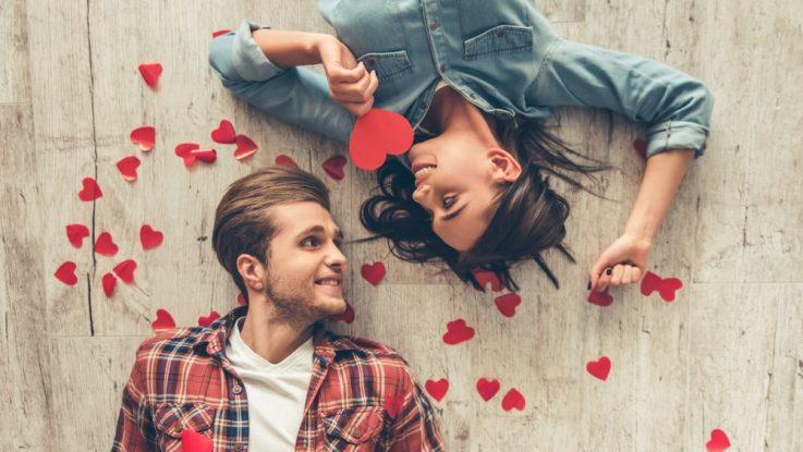 Jak slavit svatého Valentýna